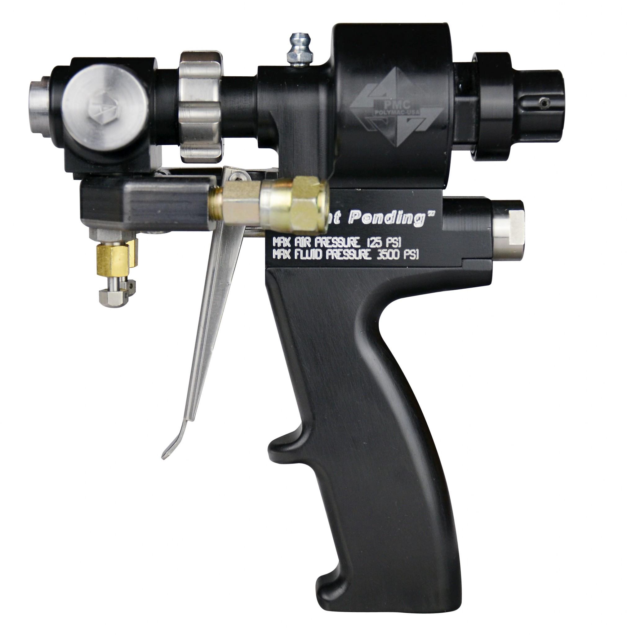 AP-2 Gun Series 1 Side View