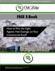 Hail Damage Protective Coating Ebook