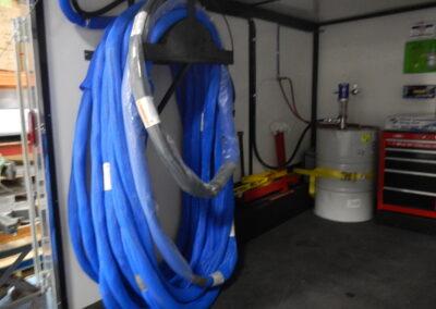 E-20 hose